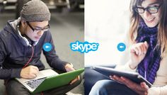 Can't get a hold of that certain someone? That's ok - send them a video message. #SkypeTipsAndTricks