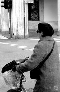 Lungo la via - © 2007 - Niccolò Matterazzo