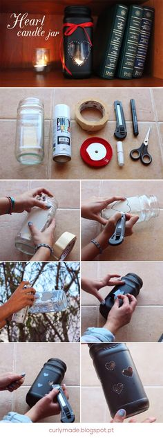 A DIY blog dedicated to sharing inexpensive and easy craft ideas to personalize your life