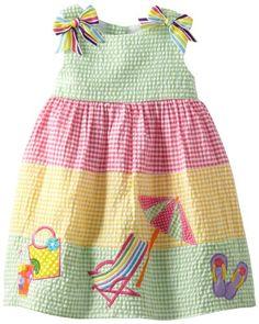 TOPSELLER! Good Lad Baby-Girls Infant Multi Stri... $6.97