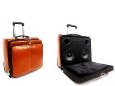 Из жизни чемоданов | miksage