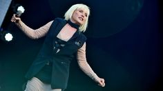Blondie - Atomic at Radio 2 Live in Hyde Park 2014