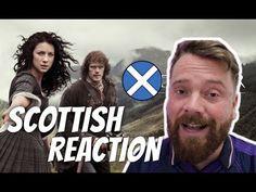 YouTube Highlands Warrior, Scottish People, Scotland History, Diana Gabaldon Outlander, Jamie And Claire, British Isles, Book Series, Videos, Novels