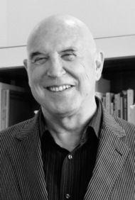 """Bruce Willis Ferguson.  From """"Otis College of Art and Design Names New President"""" on artforum.com  #OtisCollege"""