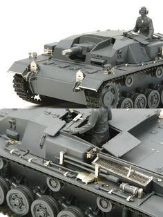 1 12 Scale 145972: Tamiya 1:35 German Sturmgeschutz Iii Ausfb - W Aber Pe Parts 25143 -> BUY IT NOW ONLY: $63.99 on eBay!