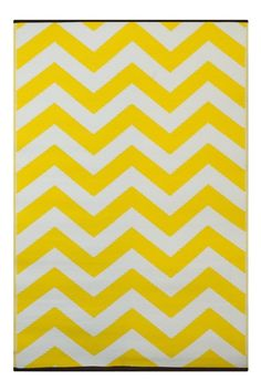 Green Decore Psychedelia Indoor Outdoor Reversible Plastic Rug, 120 x 180 cm, Yellow / White My Design, House Design, Design Bestseller, Kitchen On A Budget, Best Budget, Indoor Rugs, Home Improvement Projects, Furniture Making, Kitchen Decor