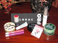 Beauty With Lily: January 2014 Favorites