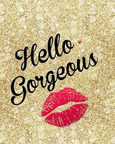 Hello Gorgeous!  Find all your favorite make up products at YourAvon.com/MMcMurrin.