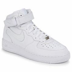 Air Force One, Nike.