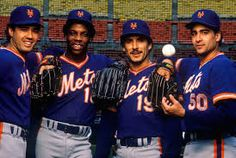 Ron Darling Recalls The Ridiculous Amount Of Drugs The 1986 Mets Did During…