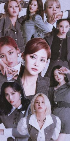 Tzuyu Wallpaper, K Wallpaper, Aesthetic Iphone Wallpaper, Aesthetic Wallpapers, Kpop Girl Groups, Korean Girl Groups, Kpop Girls, Kpop Posters, Twice Dahyun