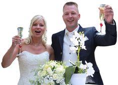 Premium Hochzeit Paket Rügen Fischer Spezial
