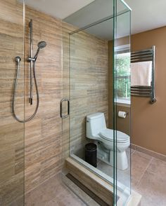 Bloomfield Hills Master Bathroom Remodel By Mainstreet Design Build This Master Bathroom Was Transformed Into