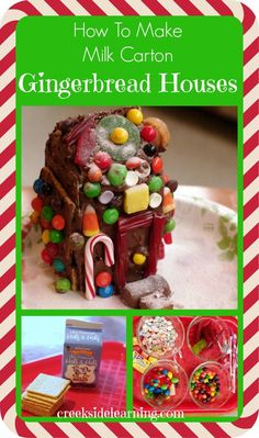 59 best gingerbread activities crafts and lesson plans for kids rh pinterest com