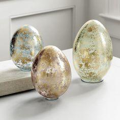 Easter Eggs - Set of 3