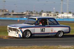 69 BMW 2002 Tii