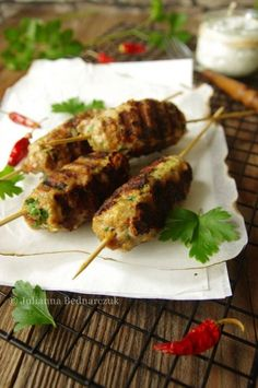 Tandoori Chicken, Feta, Dip, Grilling, Picnic, Ethnic Recipes, Drinks, Drinking, Salsa