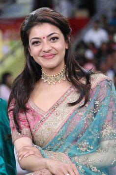 Kajal Aggarwal South Indian Actress SOUTH INDIAN ACTRESS | IN.PINTEREST.COM WALLPAPER #EDUCRATSWEB