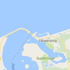 Vakantiehuis Nederland huren van particulier   Lauwersoog in Groningen   Vakantiewoning in natuurgebied