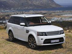 range rover sport 2012 autobiography - Google Search