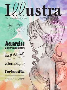 Illustra Magazine by Karla - issuu