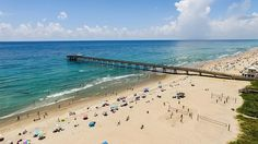 The pier of Deerfield Beach! #dji #djiglobal #djicreator #djiphantom3 #phantom3 #phantom3professional #drone #dronenerds #dronenerdsummer #uav #polarpro #deerfieldbeach #deerfieldbeachpier #pier #miami #florida #bocaraton #beach #epic #awesome #aerialphotography #aerialvideo