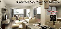 flats in supertech capetown