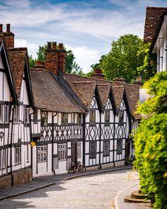 Warwick - Warwickshire, England