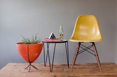 LUV DECOR: CLÁSSICOS DO DESIGN - DSW by Charles e Ray Eames