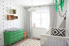 Kinderkamer Van Kenzie : 26 best modern baby bedding & modern nursery ideas images in 2019
