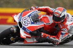 MotoGP: Dodvizioso o mais rápido na primeira sessão de treinos livres do GP do Japão
