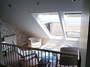 Tides Reach Guest House offering rooms with a view over Swansea Bay.
