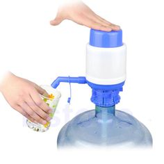2015 Hot Sale special design of bottled drinking hand pressure pump, hand pressure type water dispenser-in Living Room Chairs from Furniture on Aliexpress.com   Alibaba Group