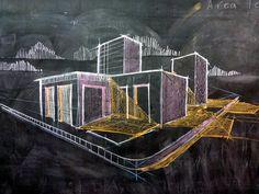 Prof. Geraldo A. Pagliarini - Arquitetura e Design ULBRA: Representação Gráfica - Arquitetura