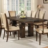 Found it at Wayfair - Beverly 7 Piece Dining Set