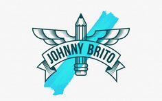 Johnny Brito by Johnny Brito - Logotreasure.com, the logo inspiration gallery.