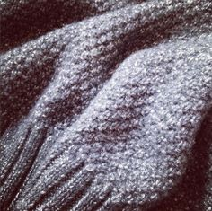 Sparkle chunky knit http://www.east.co.uk