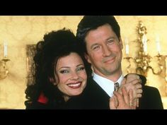 What The Cast Of The Nanny Looks Like Today - YouTube