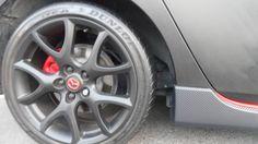 CFW Mazda 3
