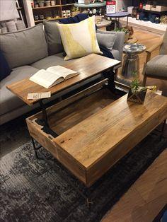 West Elm - $999 West Elm, Bench, Storage, Furniture, Ideas, Home Decor, Bass, Home, Purse Storage