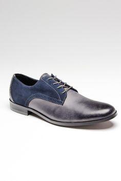 JackThreads - Blucher II Shoe