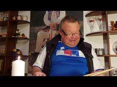 SND DOMA   Ivan Vojtek číta deťom - YouTube Entertainment, Sports, Youtube, Tops, Fashion, Hs Sports, Moda, Fashion Styles, Sport