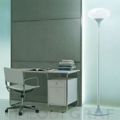 Lampada Luminal - design Marzio Rusconi Clerici - Kundalini