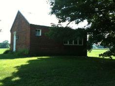 First schoolhouse, in Hadley MA, still so beautiful.
