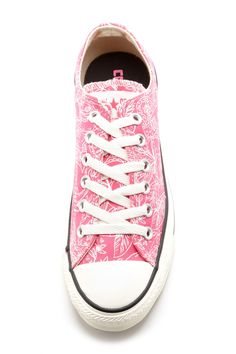 Never seen converse in pink have you?