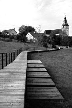 Sermange by agence territoires 02 « Landscape Architecture Works   Landezine