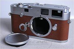 Leica MP Hermes edition