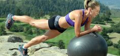 Incorporate these tips and you'll be on your way to a flatter stomach and fitter body in no time.