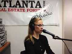 Stacy Patton and Alicia MacPhee are this week's guest on Atlanta Real Estate Forum radio. Both talk about a variety of Atlanta properties available to buyers, and different trends in today's home buying market.