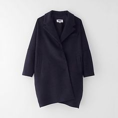 MM6 Maison Martin Margiela Cocoon Coat